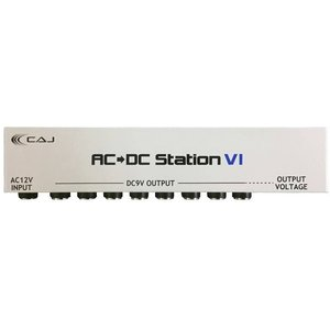 Custom Audio Japan CAJ AC/DC Station VI|aion