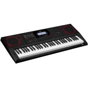 CASIO CT-X3000 高音質&ポータブルを両立したAiX音源搭載キーボード aion
