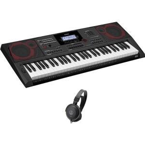 CASIO CT-X5000(audio-technicaヘッドホン付) aion