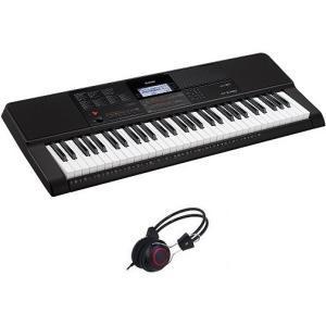 CASIO CT-X700(ヘッドホン/AHP-1000付) ベーシックキーボード aion