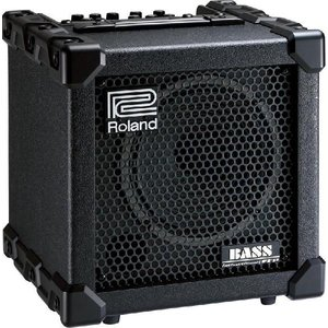 【ポイント10倍】Roland CB-20XL 高機能ベース・アンプCUBE-20XL BASS/送料無料|aion