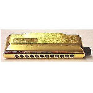 HOHNER CX-12/Gold(7545/48)/送料無料 aion