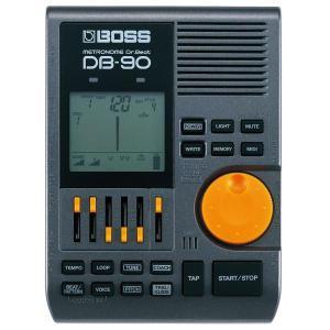 【ポイント10倍】BOSS DB-90 Dr.Beat リズム・コーチ機能搭載ドクター・ビート最上位モデル/Roland/送料無料