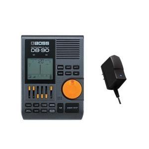 BOSS DB-90(純正ACアダプター/PSA-100S2付) Dr.Beat リズム・コーチ機能搭載ドクター・ビート最上位モデル/Roland|aion