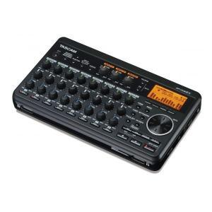 TASCAM DP-008EX高音質マイク内蔵でいつでも多重録音、DAWにらくらく転送/送料無料|aion