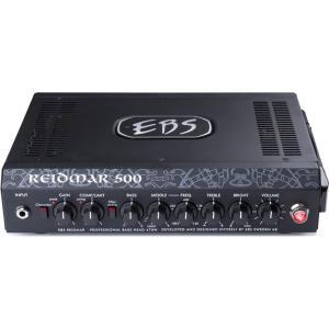 イービーエス EBS Reidmar 250 初めてのDクラス=デジタルパワーアンプを採用した250Wアンプヘッド/送料無料|aion