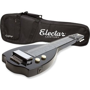 """Epiphone Electar Inspired by """"1939"""" Century Lap Steel Outfit aion"""