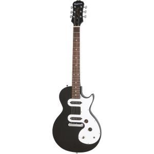 Epiphone Les Paul SL/Ebony エレキギター レスポール/送料無料|aion