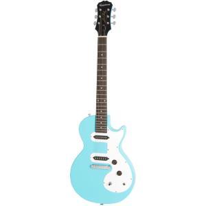 Epiphone Les Paul SL/Pacific Blue エレキギター レスポール/送料無料|aion