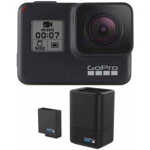 GoPro CHDHX-701-FW + AADBD-001 aion