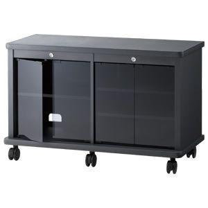 HAMILEX CQ-6307 CAMEO AVラック 42〜55型用ローポジション木製テレビラック/送料無料