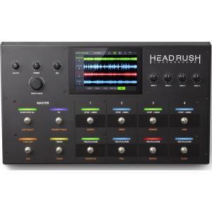 【ご予約商品:6/6発売】HEADRUSH Looperboard|aion