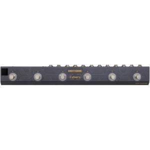 HOTONE Cybery EC-10 プログラマブル・ループ・スイッチャー / MIDIコントローラー|aion