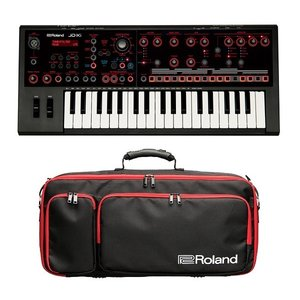 Roland Synthesizer JD-Xiの商品画像|ナビ