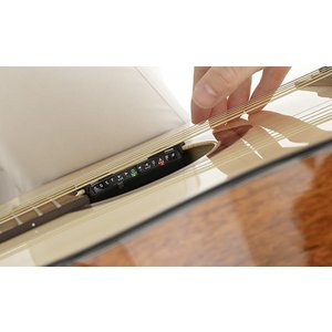 KORG RP-C2 Rimpitch-C2 サウンドホール取付 アコースティックギター用チューナー/メール便発送・代金引換不可|aion|06