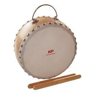 Kids Percussion KP-390/JD/N キッズ和太鼓/ナチュラル aion