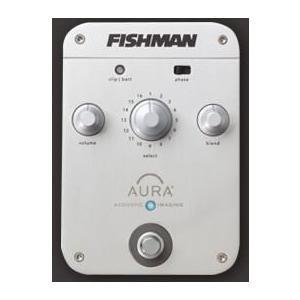 【アウトレット】FISHMAN LFSHAIPT01 Auraペダル 12弦用 マイクサウンド・リクリエイション|aion