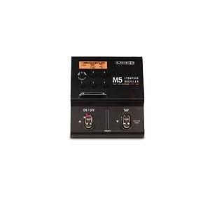 LINE6 M5 Stompbox Modeler 表現力豊かなエフェクト100種以上/送料無料