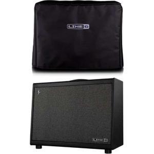LINE6 Powercab 112 Plus + 純正アンプカバー アクティブ・ギタースピーカー・システム|aion