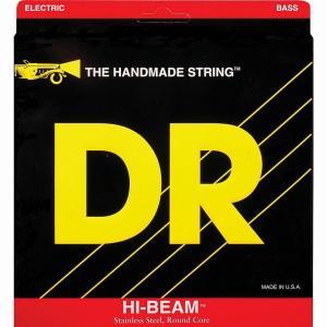 【5弦ベース弦×1セット】DR LMR5-45 [45-12...