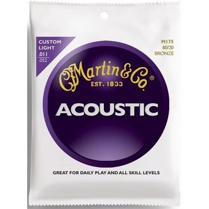 Martin M175×3セット アコースティックギター弦/メール便発送・代金引換不可 aion