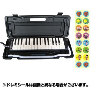 【ドレミシール付】HOHNER Melodica Student32/BK メロディカ/送料無料|aion