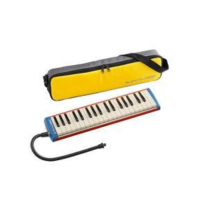 SUZUKI M-37C plus メロディオン アルト 37鍵 鍵盤ハーモニカ/送料無料|aion