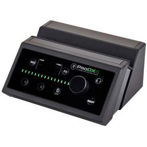 MACKIE ProDX4 コンパクト・ワイヤレス・デジタルミキサー/送料無料|aion
