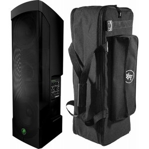 MACKIE REACH + REACH BAG オールインワン・プロフェッショナル・PAシステム + 専用キャリングバッグ/専用バッグ/送料無料|aion