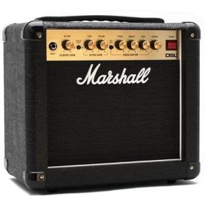 Marshall DSL1C【限定Marshallピック2枚付】 コンボアンプ 【正規輸入品】