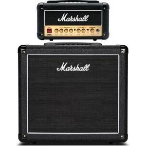 Marshall DSL1H + MX112【限定Marshallピック2枚付】|aion