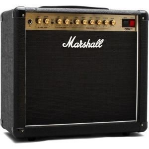 Marshall DSL20C【限定Marshallピック2枚付】 コンボアンプ 【正規輸入品】