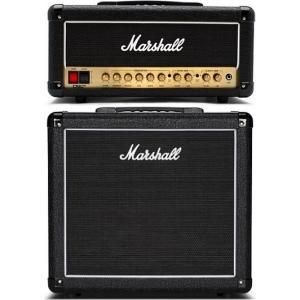 Marshall DSL20H + MX112【限定Marshallピック2枚付】【正規輸入品】|aion