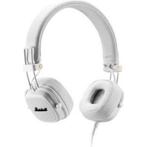 【マーシャルグッズプレゼント!!】Marshall ZMH-04092185 MAJOR III White|aion