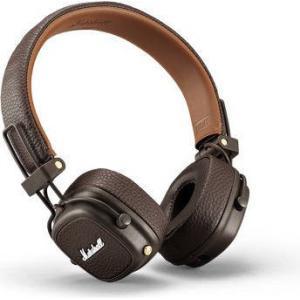 【マーシャルグッズプレゼント!!】Marshall ZMH-04092187 MAJOR III Bluetooth Brown|aion