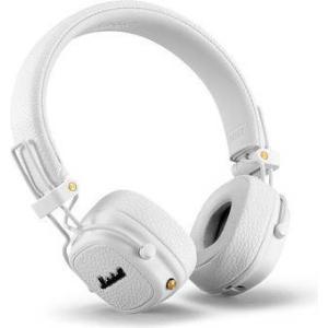 【マーシャルグッズプレゼント!!】Marshall ZMH-04092188 MAJOR III Bluetooth White|aion