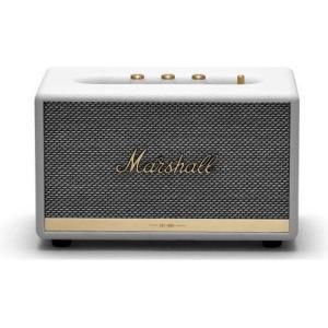 【マーシャルグッズプレゼント!!】Marshall ZMS-1001901 Acton II Bluetooth White|aion