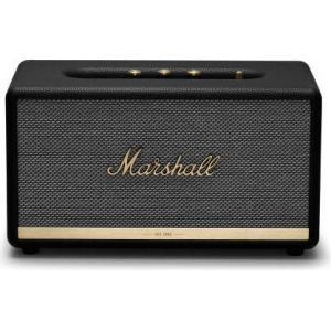 【マーシャルグッズプレゼント!!】Marshall ZMS-1001902 Stanmore II Bluetooth Black|aion