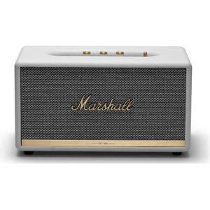 【マーシャルグッズプレゼント!!】Marshall ZMS-1001903 Stanmore II Bluetooth White|aion