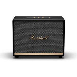 【マーシャルグッズプレゼント!!】Marshall ZMS-1001904 Woburn II Bluetooth Black|aion