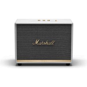 【マーシャルグッズプレゼント!!】Marshall ZMS-1001905 Woburn II Bluetooth White|aion