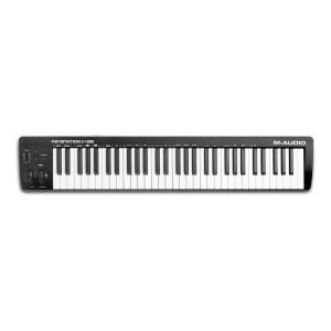 M-Audio Keystation 61 MK3 USB/MIDIキーボードコントローラー