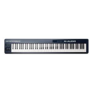 M-Audio Keystation 88 USB/MIDIキーボードコントローラー