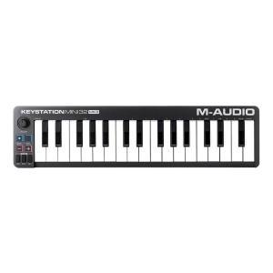 M-Audio Keystation mini32 MK3 USB/MIDIキーボードコントローラー