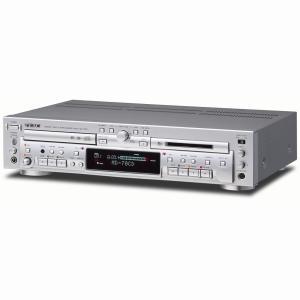 TEAC MD-70CD CDプレーヤー/MDレコーダー搭載 コンビネーションデッキ/送料無料|aion