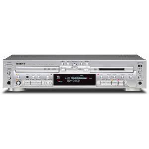 TEAC MD-70CD CDプレーヤー/MDレコーダー搭載 コンビネーションデッキ/送料無料|aion|02