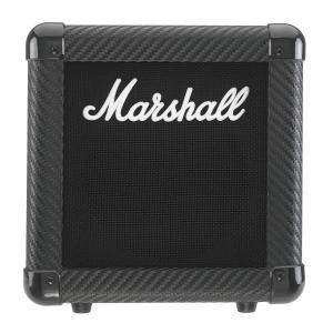 【ポイント6倍】【限定Marshallピック2枚付】Marshall MG2CFX MG CF(カーボン・ファイバー)シリーズ/送料無料
