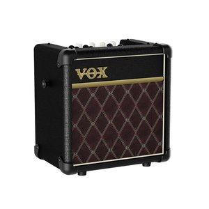 【限定VOXピック2枚付】VOX MINI5 Rhythm/CL ヴォックス