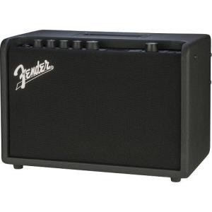 【ポイント6倍】Fender Mustang GT 40 Wi-Fi内蔵/Bluetooth対応Fender Tone appとマッチング/送料無料 aion