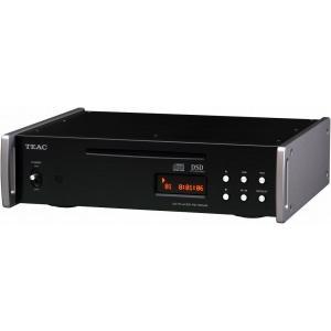TEAC PD-501HR-SP/B DSD対応CDプレーヤー オヤイデ RCAケーブル同梱スペシャルパッケージ/送料無料
